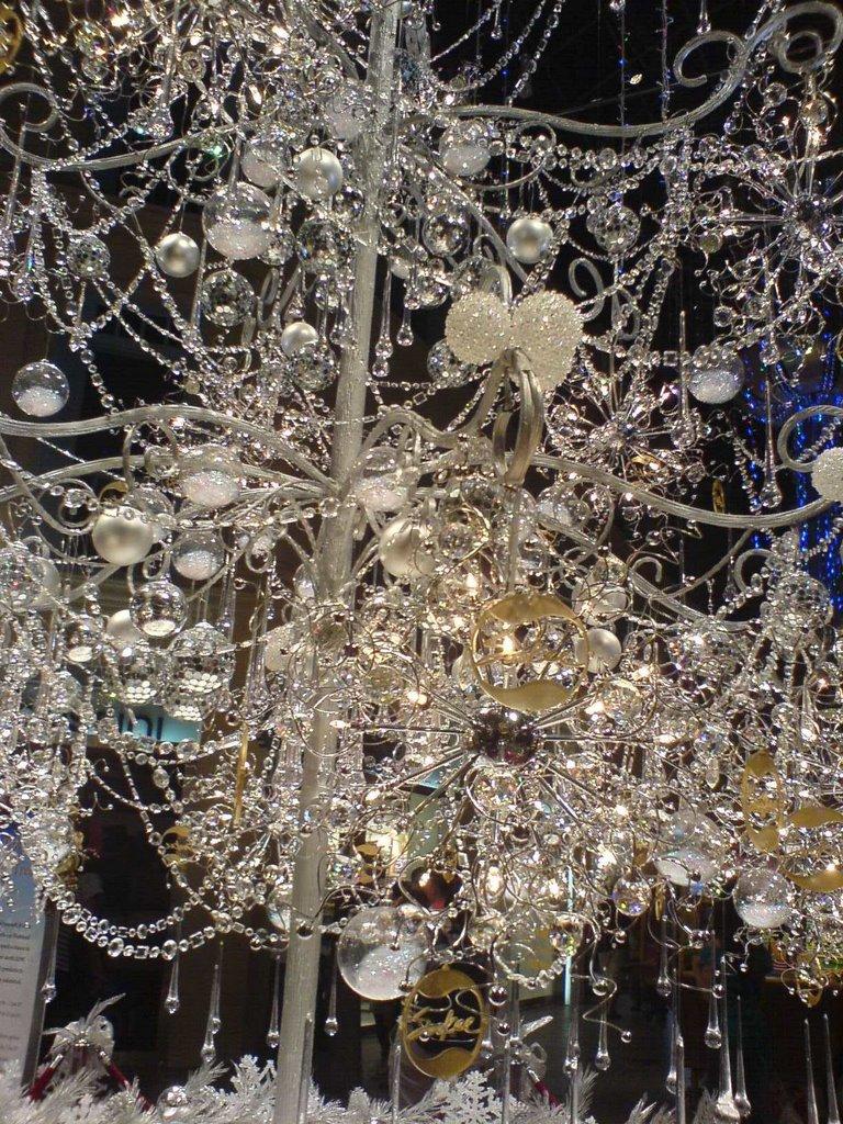 Emmeline S Universe The Diamond Christmas Tree