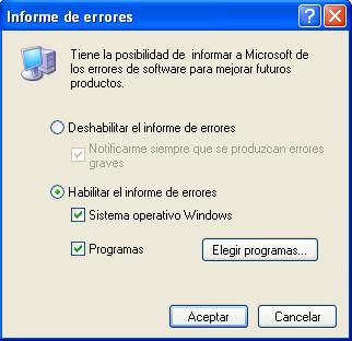 Opciones binarias XP
