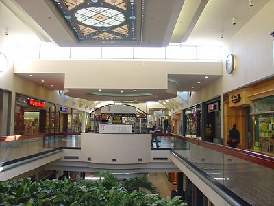 Northlake Mall Food Court Tucker Ga