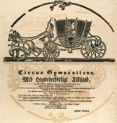 carriage 1834