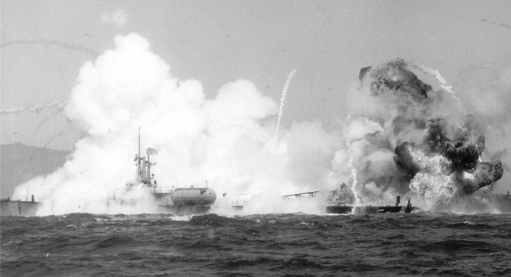 eaglespeak sunday ship history u s navy s first missile submarines