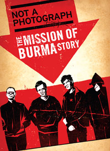 Not A Photograph: The Mission Of Burma Story