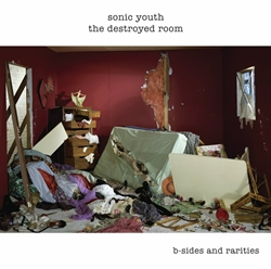 Sonic Youth -- The Destroyed Room