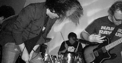 Panthers Live, December 2004, Photo By Kate