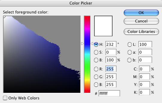 dave cross online: TIP: Choose colors for CMYK