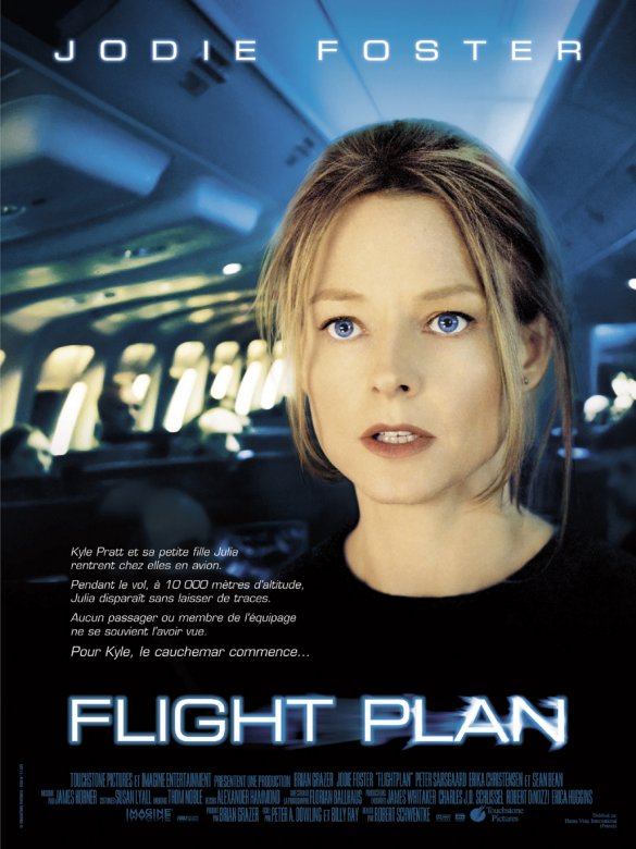 Superclub Videodan: Plan de vol - v.f. de Flight plan
