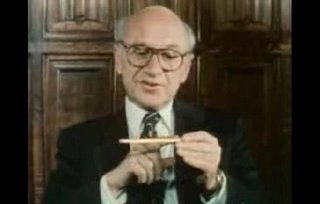 Milton Friedman-Free To Choose