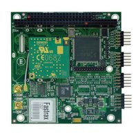 Eurotech presents the COM-1289, a low power wireless module combining 12-channel GPS and Tri-band GSM/GPRS