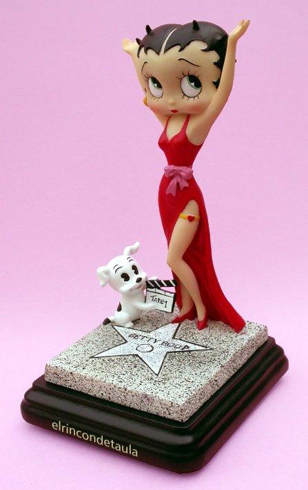 El Rincón De Taula El Blog La Betty Boop De La Semana 34