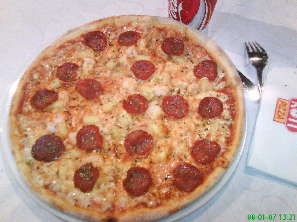 Kotipizza Kamppi