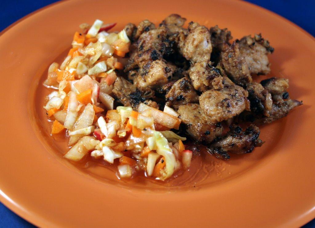 Floridian Food Recipes