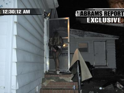 Abrams Report photo 12:30:12 AM