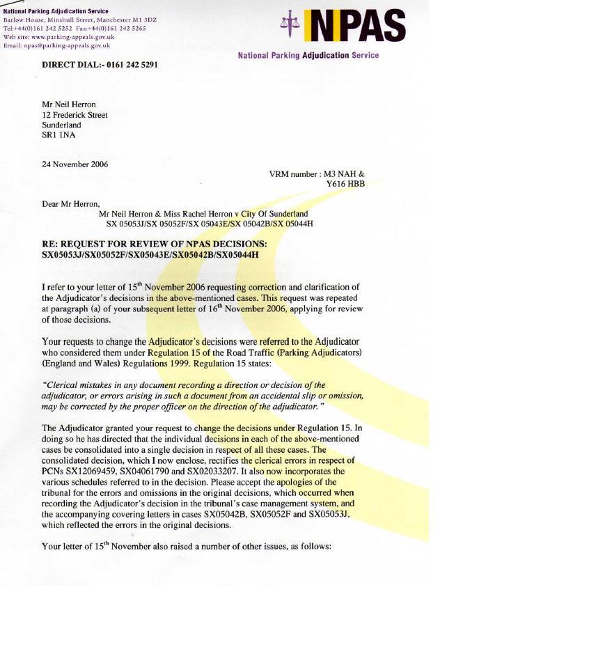 Neil Herron: NPAS Apologises over errors in Herron v
