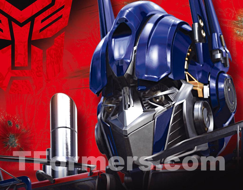 Transformers Live Action Movie Blog (TFLAMB): Optimus ...  Transformers Li...