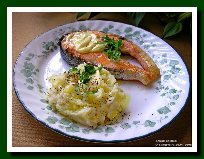 Cake Recipes In Marathi Information: Fish And Mashed Potato Recipes