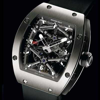 Richard Mille Tourbillon RM 012