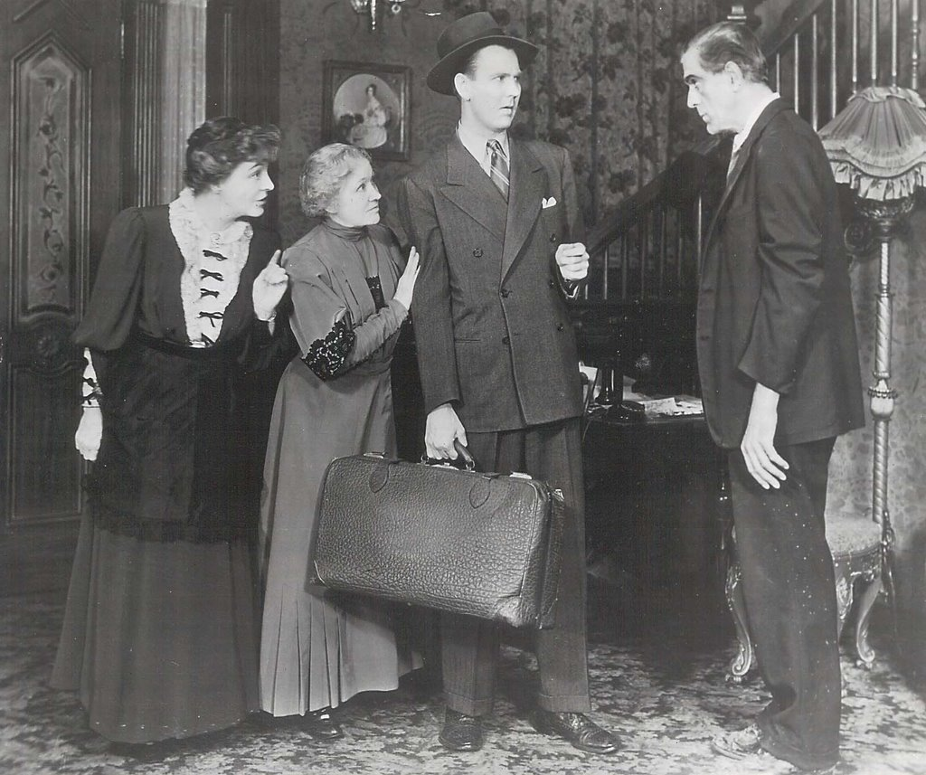 1000+ Images About Arsenic & Old Lace On Pinterest