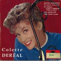 Colette Deréal