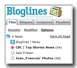 Flux RSS de Jean_Francois' Photos dans Bloglines