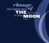 Pascal Schumacher, Change of the Moon