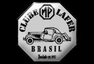 Escudo do Clube MP Lafer Brasil