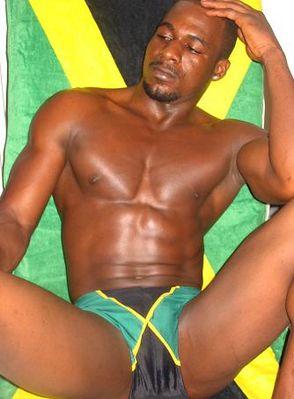 Naked Jamaican Men Pics