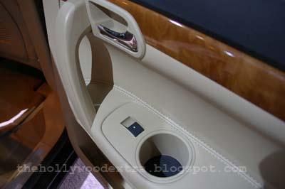 Burlappcar Auto Show 8 Saturn Outlook Interior