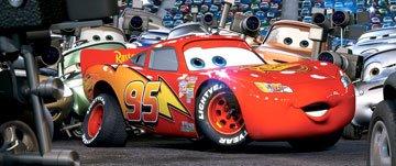 Ideias E Ideais Resenha Desenho Disney Carros