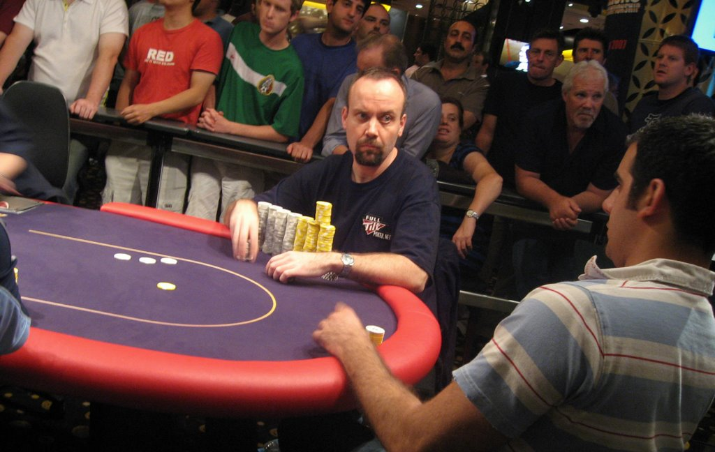 Tao of Poker: Dr. Pauly's WSOP Poker Blog and Sports ...