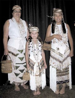 Northwest Native American Basketweavers Association Annual Gathering