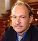 Sir Tim Berners Lee, Internet Father