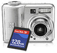 Digital Camera Corrupt Memory Card