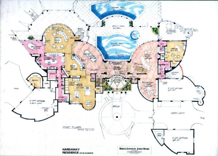 arkkitehtuurin tulevaisuuden laitos