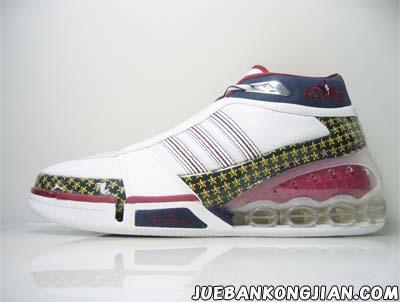 online retailer 006ca 3481b adidas bounce kg,November 2006 adidas KG Bounce