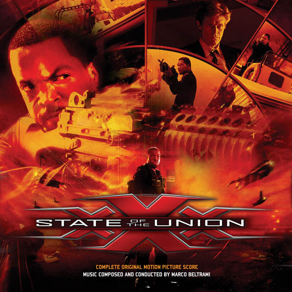 Xxx State Of Union Soundtrack 84