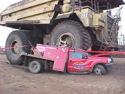 World's Largest Dump Truck >> Afalfalas World S Largest Dump Truck