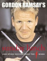 win a copy of Sunday Lunch by Gordon Ramsay