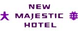 win a weekend stay with dining voucher at the New Majestic Hotel