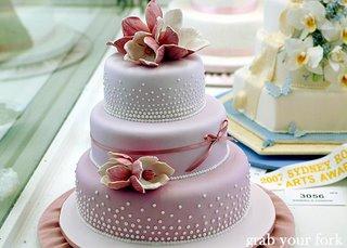Wedding Cakes Sydney Cbd