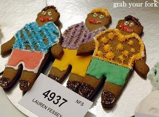 Glucose Cake Decorating Montreal Gourmand