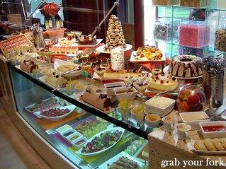 Koi Cafe Grand Indonesia Lantai