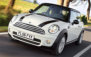 New Choice Advantage Your Car Mini Small Change