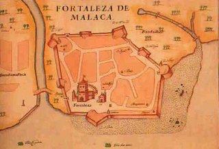 Un ancien mur de la forteresse de Maracca découvert