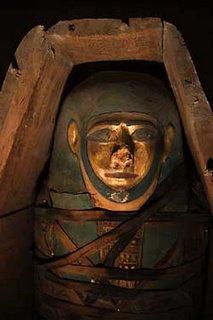 Une momie de médecin vieille de 4 siècles découverte à Saqqara