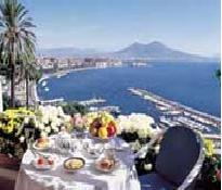 Matrimoni e Ristoranti: Ristorante Terrazza Paradiso Posillipo Napoli
