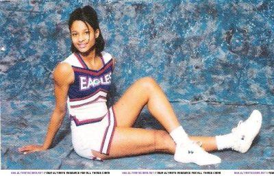 Juicy News Ciara Before Fame
