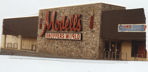 If You Don T Know Modell S Was The Almighty Department Serving Long Island In