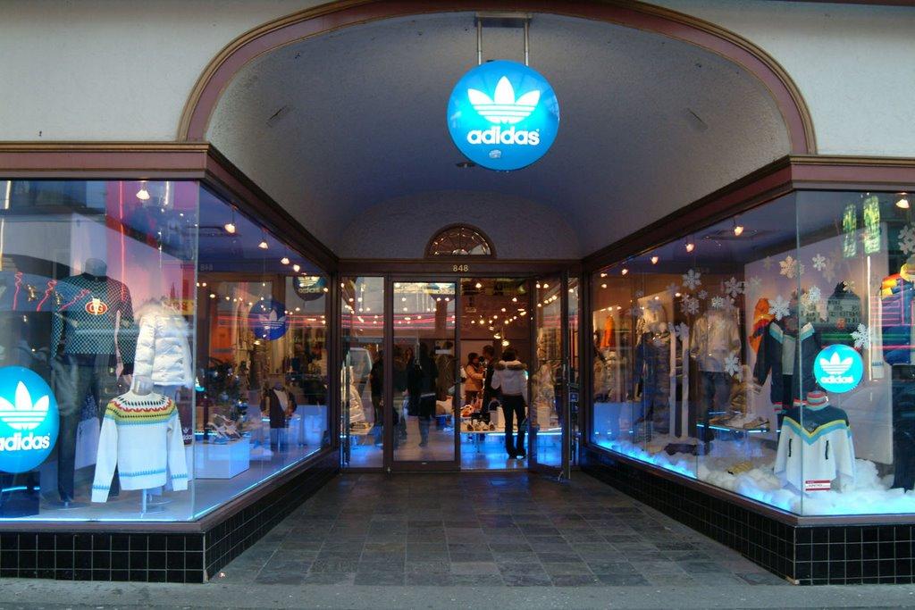 Vancouver City Shopping Guide 5fad2ca18