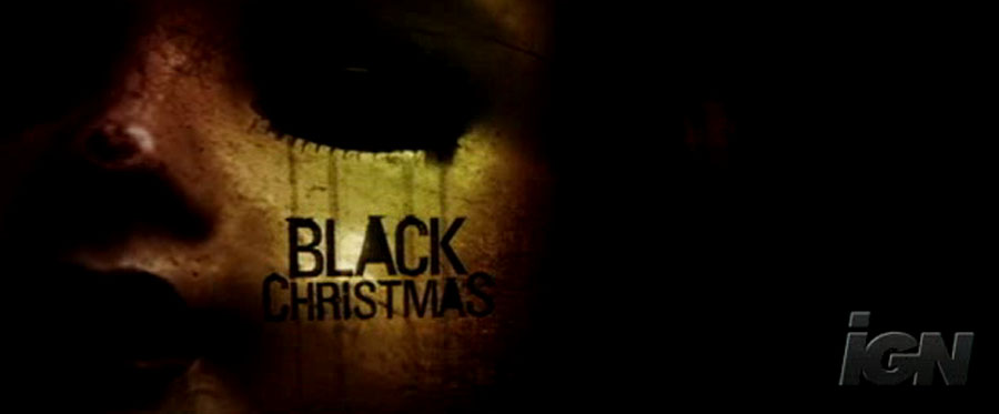 black christmas the remake the trailer itll slay you - Black Christmas Trailer