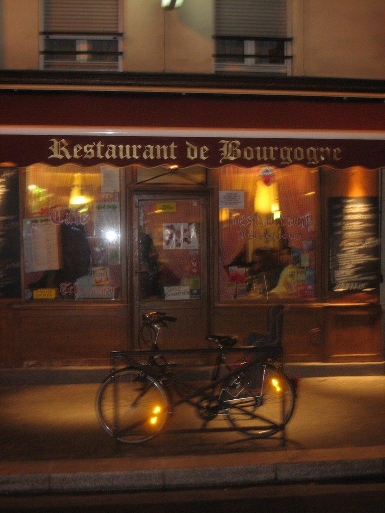 Restaurants Near Chagrin Falls
